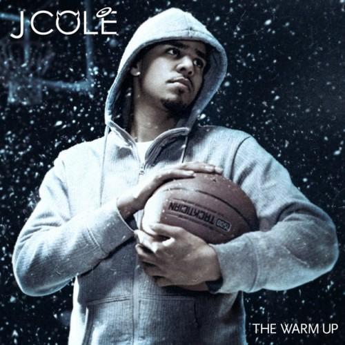 J. Cole - Welcome