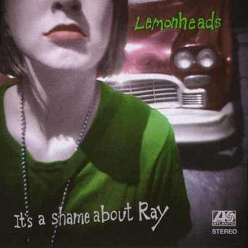 The Lemonheads (Live) - It's a Shame About Ray @ The Independent SF 10-30-2011
