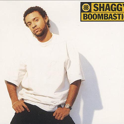 Shaggy - Mr BoomBastic (BountyBea's BoomBastic Bootleg)