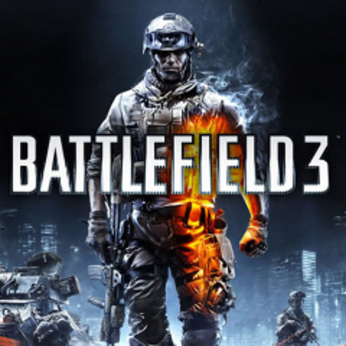 Battlefield Theme 3