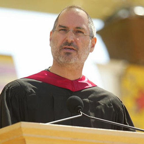 虛心若愚 - Steve Jobs Stanford Commencement Speech 2005