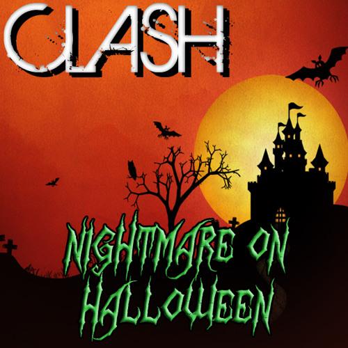 Clash - Nightmare on Halloween