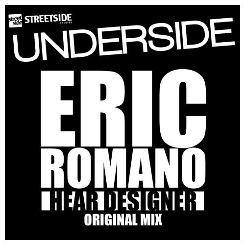 ERIC ROMANO - Hear designer Preview