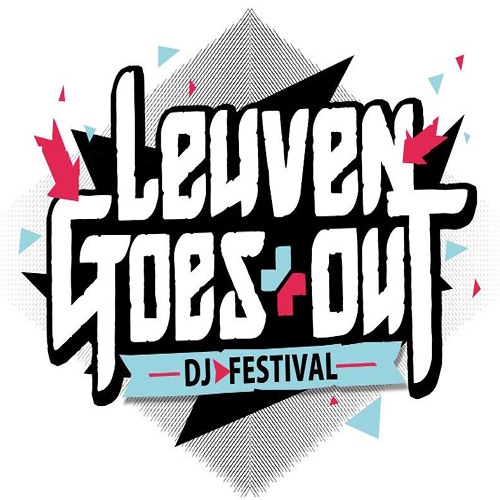 Leuven Goes Out Deejay Contest Winning Set