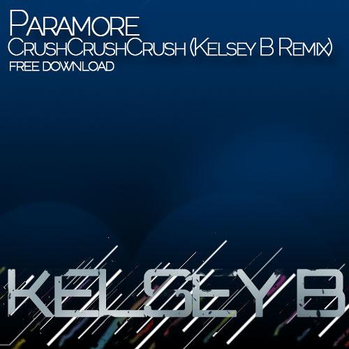 Paramore crushcrushcrush (kwet rmx 2015) free download by marc.