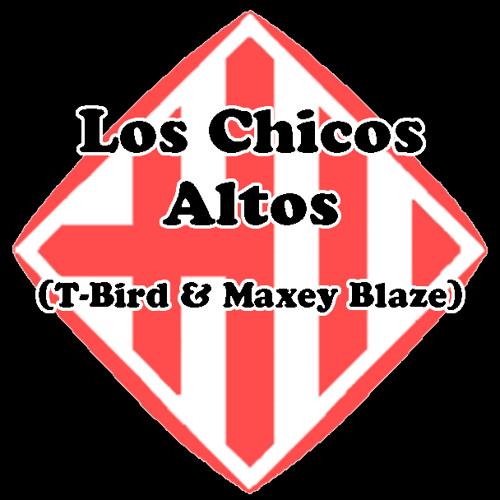 Charmed Life (Los Chicos Altos Garage Re-tool)