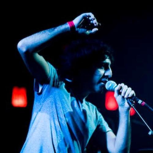 Club De Rusia (Live at Le Poisson Rouge) - El Guincho