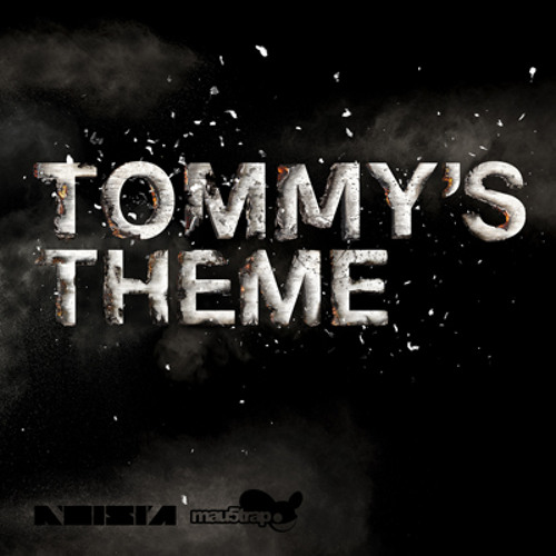 Pete Tong playing 'Noisia - Tommy's Theme'