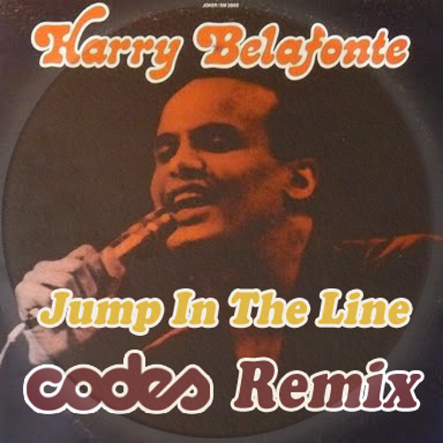Harry Belafonte - Jump In The Line (Codes Moombah Remix)