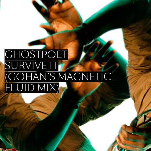 01 Ghostpoet - Survive It (Gohan's Magnetic Fluid Mix)