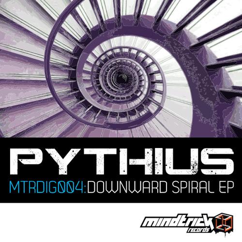 Pythius - Downward Spiral