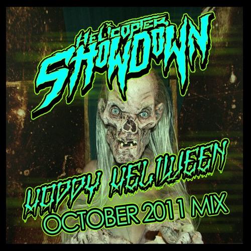 Happy Heliween Mix 2011 [FREE DOWNLOAD]