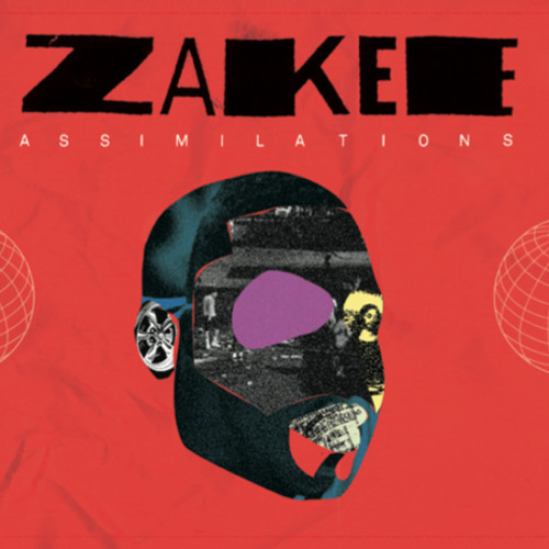 ZAKEE - SHADOW
