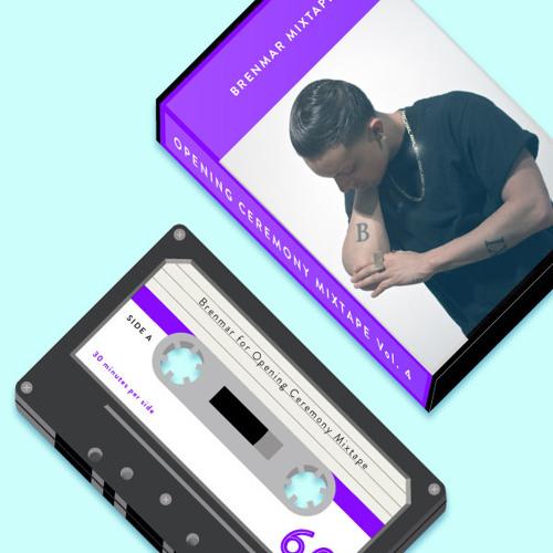 OC Mixtape #4: Brenmar Mix