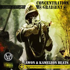 Awon & Kameleon Beats - Run The Show (ft. Dicap & Tiff The Gift)