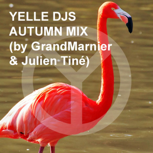 YELLE DJS - AUTUMN MIX (by GrandMarnier & Julien Tiné)