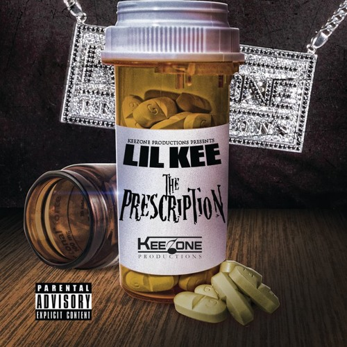 LIL KEE - From Da Back