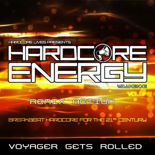 Eddie Voyager - Under mi Sensi Strange Rollers Remix