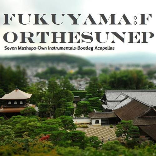 Fukuyama - Aviation Queen Got the Love