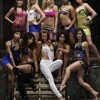 Ten Freaky Girls Freestyle