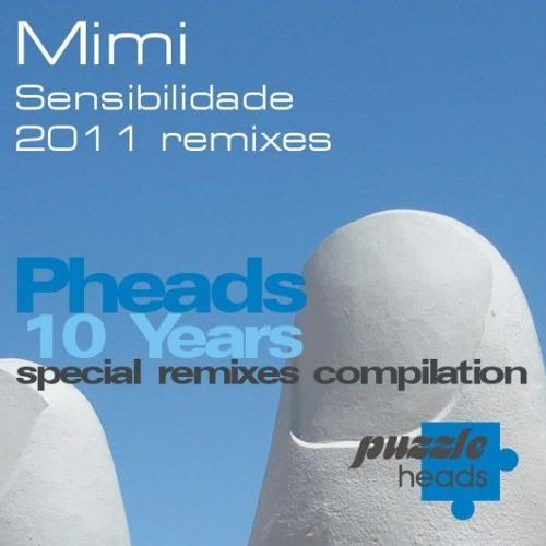 Sensibilidade (Dansoul Deep Rhodes mix)