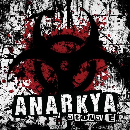 ANAlog 09 [Atonale] by ANARKYA [Free EP]