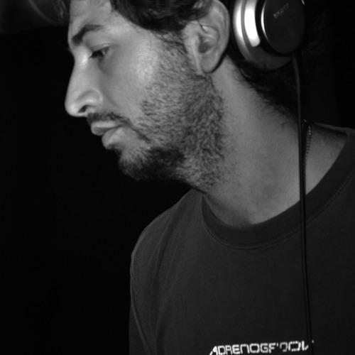 Salvatore Freda Podcast Soulfooled Dj Mix octobre 2011