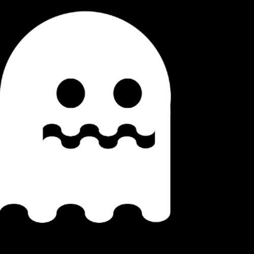 Pouff - A little ghost was walking