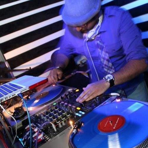 DJ Saam October Mix