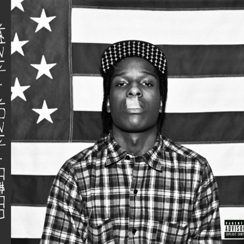 ASAP Rocky - Live.Love.A$AP Mixtape