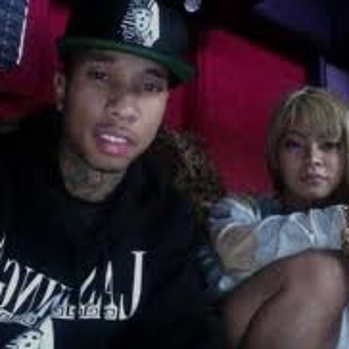 Tyga Ft. Honey Cocaine - Heisman Part 2