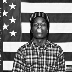 ASAP Rocky - Keep It G