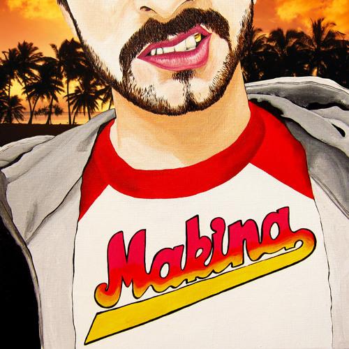 Makina - Rafaga de Dub