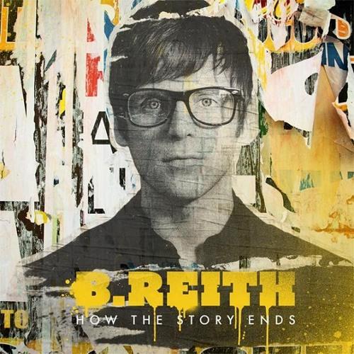 B.Reith - Made for More feat. Lecrae & Lisa Gungor