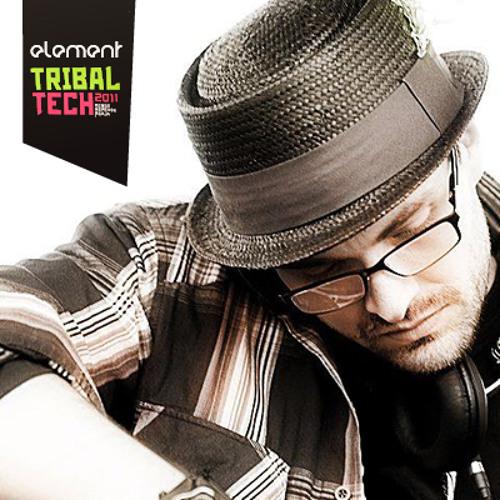 Element @ Tribaltech Curitiba 2011