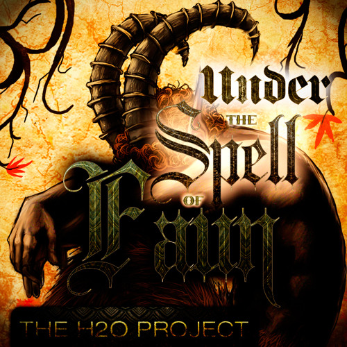 Under the spell of Faun (Original mix) teaser