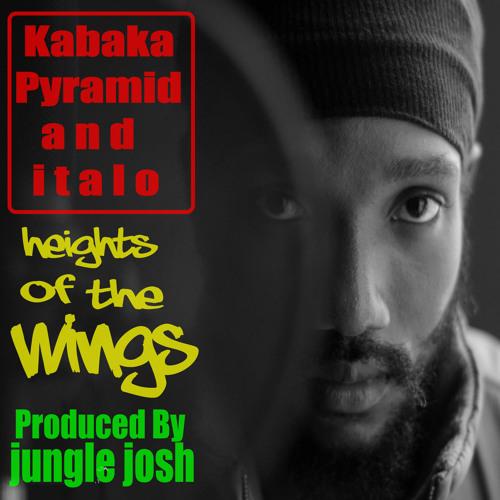 Kabaka Pyramid and Italo Skarcha - Pon Di Wings