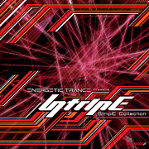 "15.kors k - kailua (StripE Mix) ""Energetic Trance Presents StripE Collection"" 23rd Nov. 2011 Out!!"