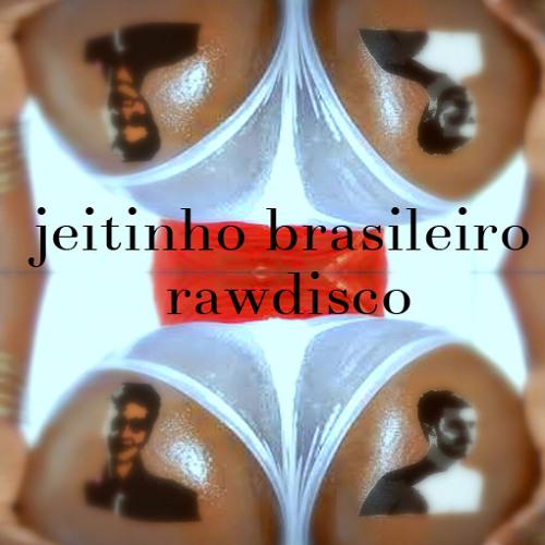 Rawdisco - Jeitinho Brasileiro