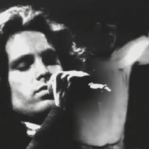 The doors - The Ghost Song (Stern* edit)