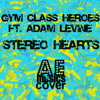 Stereo Hearts (Gym Class Heroes ft. Adam Levine Cover)