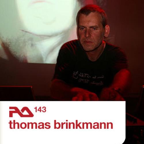 RA.143 Thomas Brinkmann