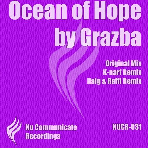 Grazba - Ocean of Hope (K-narf Remix)