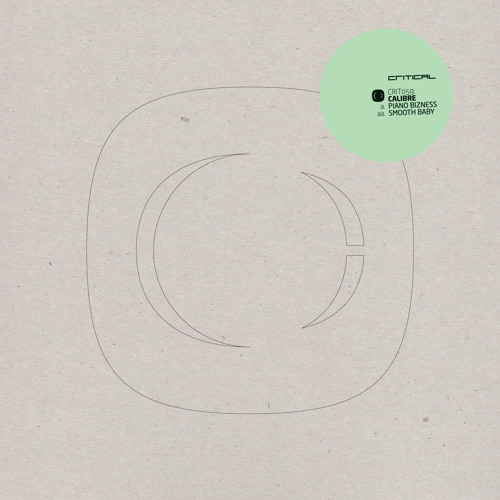 Calibre - Smooth Baby - CRIT059