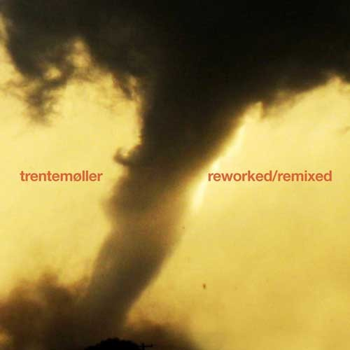 Mew - Beach (Trentemoller Remix)