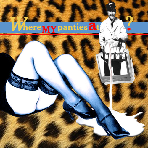 Where My Panties At -The Elastic Mix by Mr. Safety