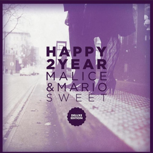Malice & Mario Sweet - Date Night (TBG Remix) Available to buy here http://mariosweet.com/