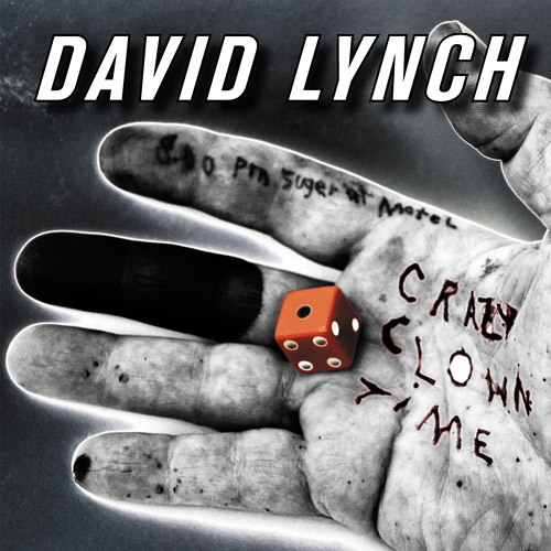 David Lynch - She Rise Up