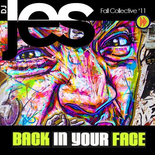 DJ JES (FACE THE BASS)