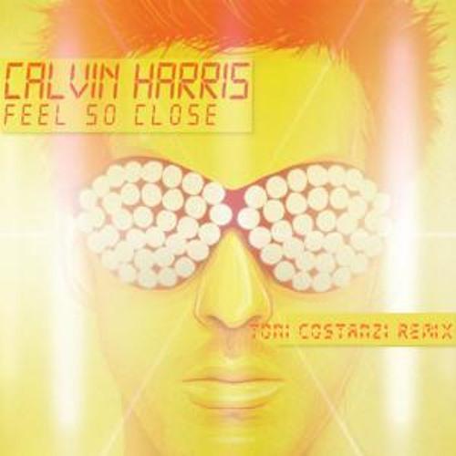 Calvin Harris - Feel so close (Toni Costanzi Remix)
